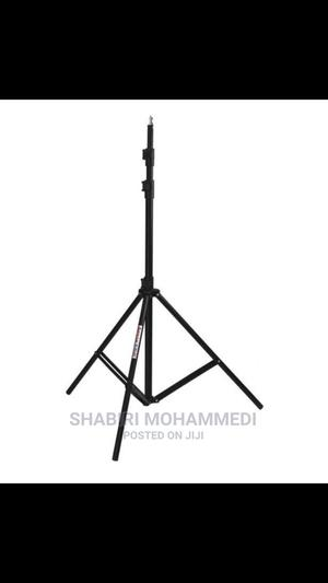 Simpex Premium Light Stand Mark III 8 Feet | Accessories & Supplies for Electronics for sale in Dar es Salaam, Kinondoni