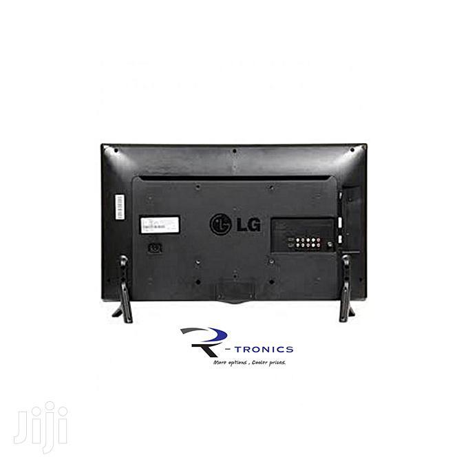 "LG LED TV 32"" 32lj570 Smart | TV & DVD Equipment for sale in Kinondoni, Dar es Salaam, Tanzania"