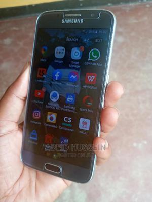 Samsung Galaxy S6 32 GB Blue | Mobile Phones for sale in Tanga Region, Tanga City