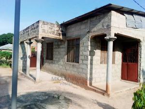 Banda Nyumba Lina Uzwa Chanika Kwabwaja Dsm   Houses & Apartments For Sale for sale in Dar es Salaam, Ilala