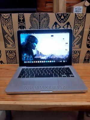 Laptop Apple MacBook Pro 2012 4GB Intel Core I5 HDD 500GB   Laptops & Computers for sale in Dar es Salaam, Ilala