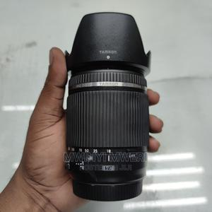 Tamron AF 18-200mm F/3.5-6.3 Di-Ii VC Zoom For Canon APS-C   Accessories & Supplies for Electronics for sale in Dar es Salaam, Kinondoni