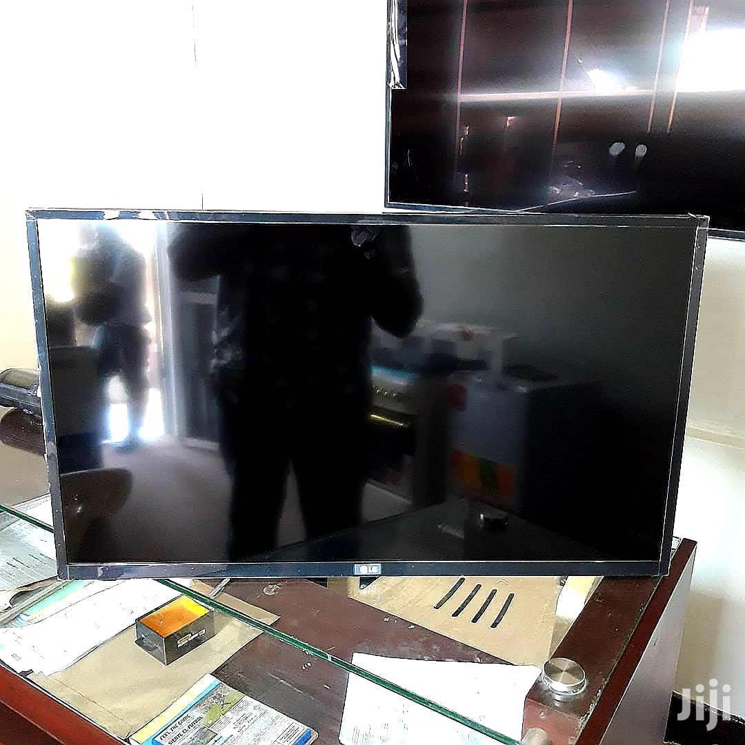 """Archive: LG 32"""" LED HD TV"""