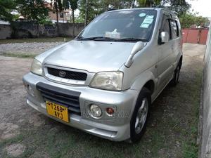 Toyota Cami 2006 Silver   Cars for sale in Dar es Salaam, Kinondoni