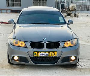 BMW S3 2010 Gray | Cars for sale in Dar es Salaam, Kinondoni
