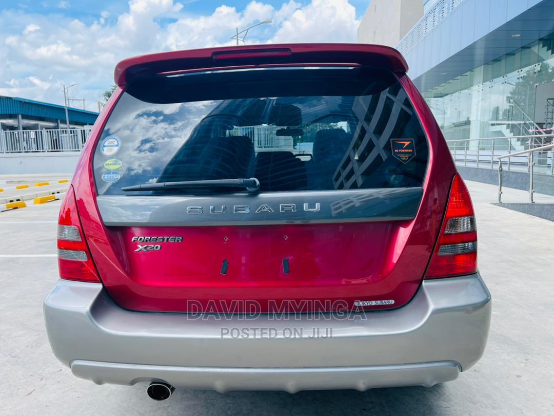 New Subaru Forester 2004 | Cars for sale in Kinondoni, Dar es Salaam, Tanzania