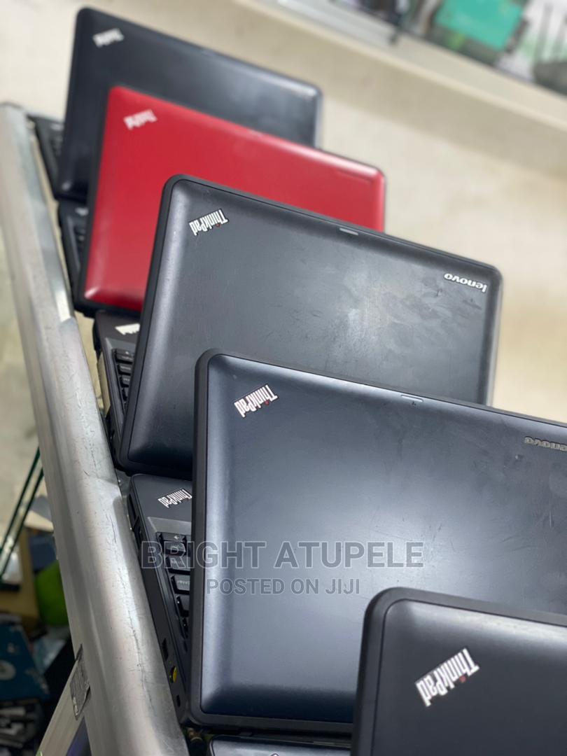 Laptop Lenovo ThinkPad X131e 4GB Intel Core 2 Duo HDD 320GB | Laptops & Computers for sale in Kinondoni, Dar es Salaam, Tanzania