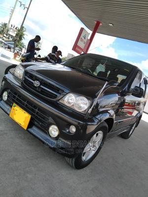 Toyota Cami 2004 Black   Cars for sale in Dar es Salaam, Kinondoni