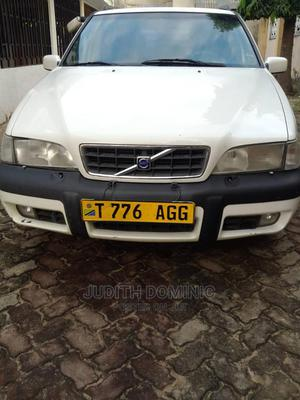 Volvo V70 1999 XC AWD White | Cars for sale in Dar es Salaam, Kinondoni