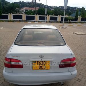 Toyota Corolla 2000 Pearl | Cars for sale in Mwanza Region, Ilemela