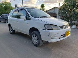 Toyota Corolla Spacio 2000 White | Cars for sale in Dar es Salaam, Kinondoni