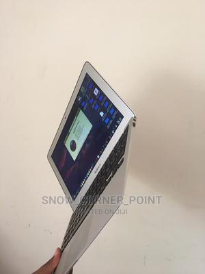 Laptop Apple MacBook Air 4GB Intel Core I5 SSD 128GB   Laptops & Computers for sale in Dar es Salaam, Kinondoni