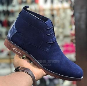 Clanks Original Boot   Shoes for sale in Dar es Salaam, Kinondoni