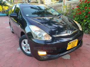 Toyota Wish 2004 Black | Cars for sale in Dar es Salaam, Kinondoni