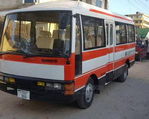 Nissan Civilian Bus Zuri Sana-Dvv | Buses & Microbuses for sale in Dar es Salaam, Kinondoni
