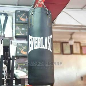 Punching Bag | Sports Equipment for sale in Dar es Salaam, Ilala