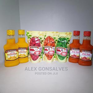 Achunis Pilipili/ Instagram-Achunispilipili | Meals & Drinks for sale in Dar es Salaam, Kinondoni