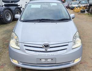Toyota Corolla Spacio 2004 Silver | Cars for sale in Dar es Salaam, Kinondoni