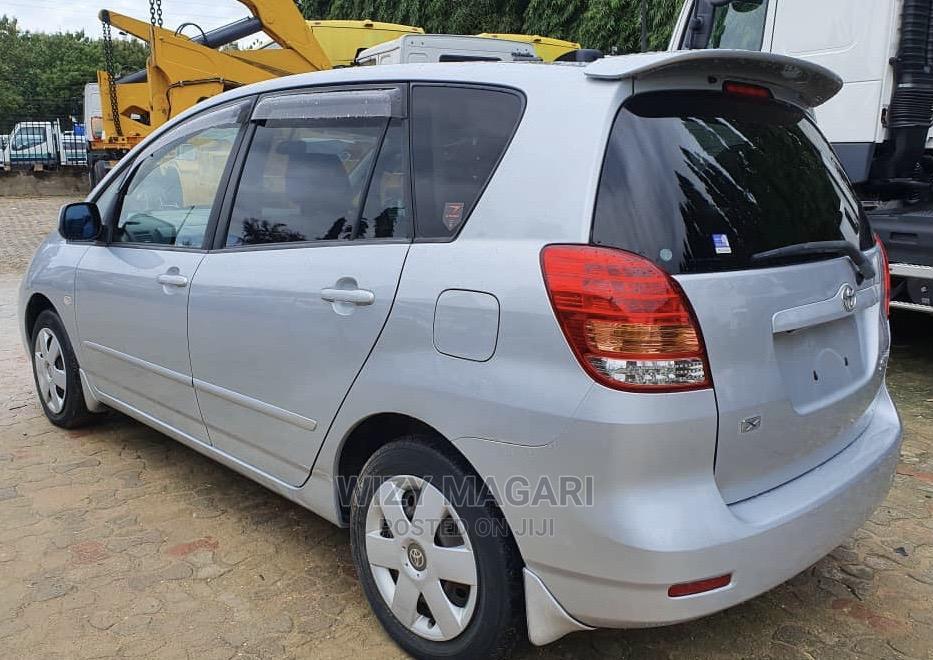 Toyota Corolla Spacio 2004 Silver | Cars for sale in Kinondoni, Dar es Salaam, Tanzania