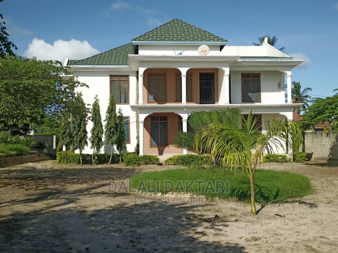 Beautiful House for Sale at Kigamboni Geza