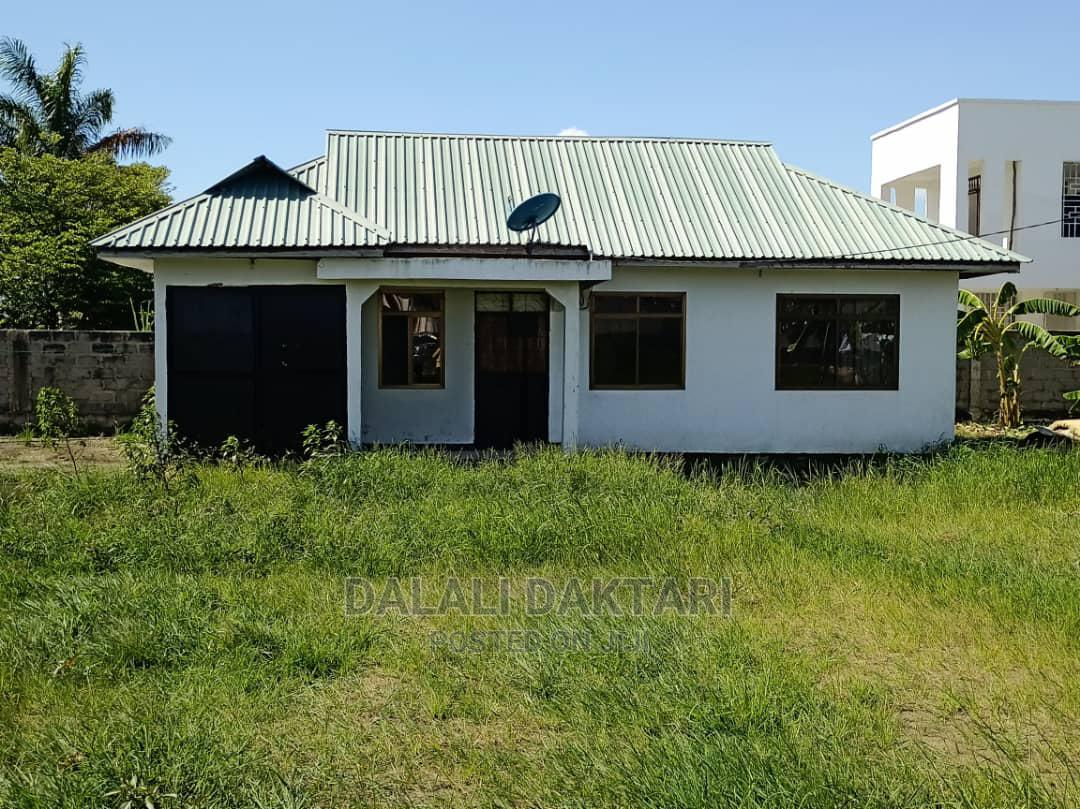 2 Bedrooms House for Sale at Kigamboni Kibada
