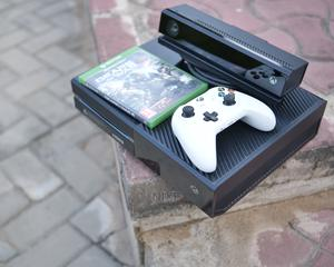 Xbox One 500gb With Kineckt | Video Game Consoles for sale in Dar es Salaam, Kinondoni