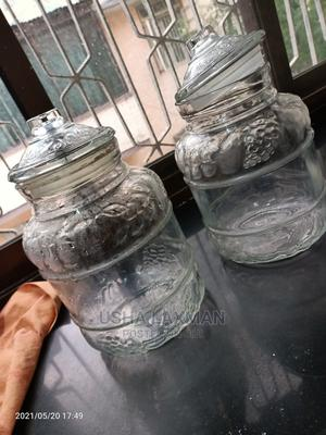 Glass Jar Used | Kitchen & Dining for sale in Dar es Salaam, Ilala