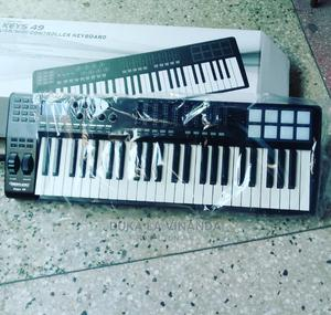 Mid Controller-Soundsoft Mid Audio | Musical Instruments & Gear for sale in Dar es Salaam, Ilala
