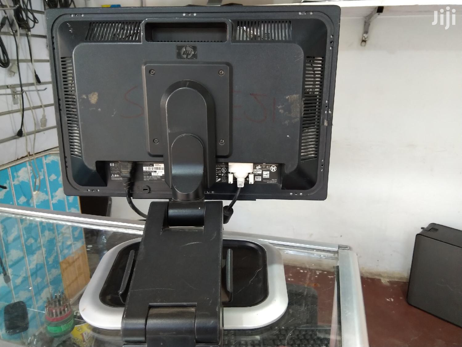 HP L1908w | Computer Monitors for sale in Kinondoni, Dar es Salaam, Tanzania