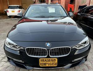 BMW 320i 2013 Black | Cars for sale in Dar es Salaam, Kinondoni