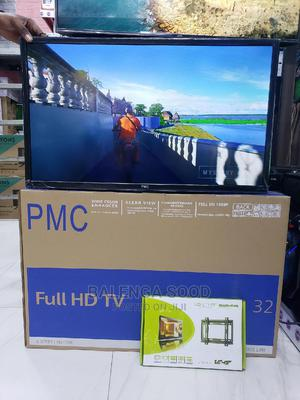 Pmc LED TV Inch 32   TV & DVD Equipment for sale in Dar es Salaam, Ilala