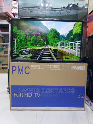 Pmc LED LED TV Inch 32   TV & DVD Equipment for sale in Dar es Salaam, Ilala