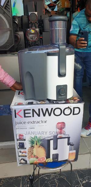 Kenwood Juicer Extractor | Kitchen Appliances for sale in Dar es Salaam, Ilala