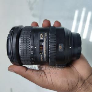 Nikon Nikkor Af-S Dx 18-200mm F/3.5-5.6g Ed VR Ii.   Accessories & Supplies for Electronics for sale in Dar es Salaam, Kinondoni