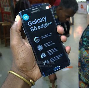 New Samsung Galaxy S6 Edge Plus 32 GB | Mobile Phones for sale in Dar es Salaam, Ilala