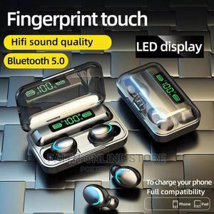 F9-5 Bluetooth Earphones   Headphones for sale in Dar es Salaam, Ilala