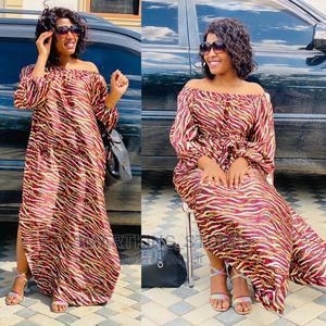 Long Free Dress   Clothing for sale in Dar es Salaam, Kinondoni