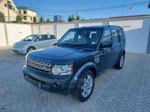 New Land Rover Discovery 2011 Green | Cars for sale in Dar es Salaam, Kinondoni