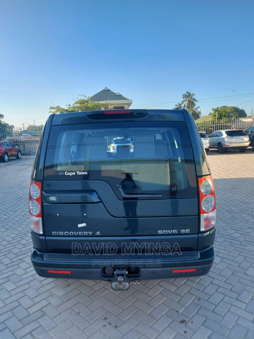 New Land Rover Discovery 2011 Green | Cars for sale in Kinondoni, Dar es Salaam, Tanzania