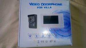 Video Camera Intercom Doorbell   Security & Surveillance for sale in Dar es Salaam, Kinondoni
