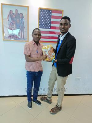 Sales and Marketing   Advertising & Marketing CVs for sale in Dar es Salaam, Kinondoni
