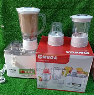 Blender $ Juice | Kitchen Appliances for sale in Dar es Salaam, Ilala