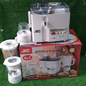 Blender Ya Juice | Kitchen Appliances for sale in Dar es Salaam, Ilala