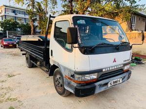 Mitsubishi Canter Ton 3.5 | Trucks & Trailers for sale in Dar es Salaam, Kinondoni