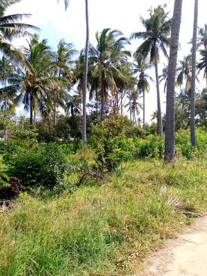 Beach Plot For | Land & Plots For Sale for sale in Temeke, Kigamboni