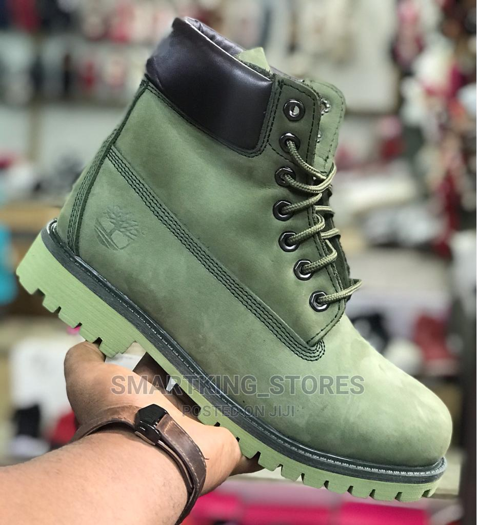 American Boot Original Shoes