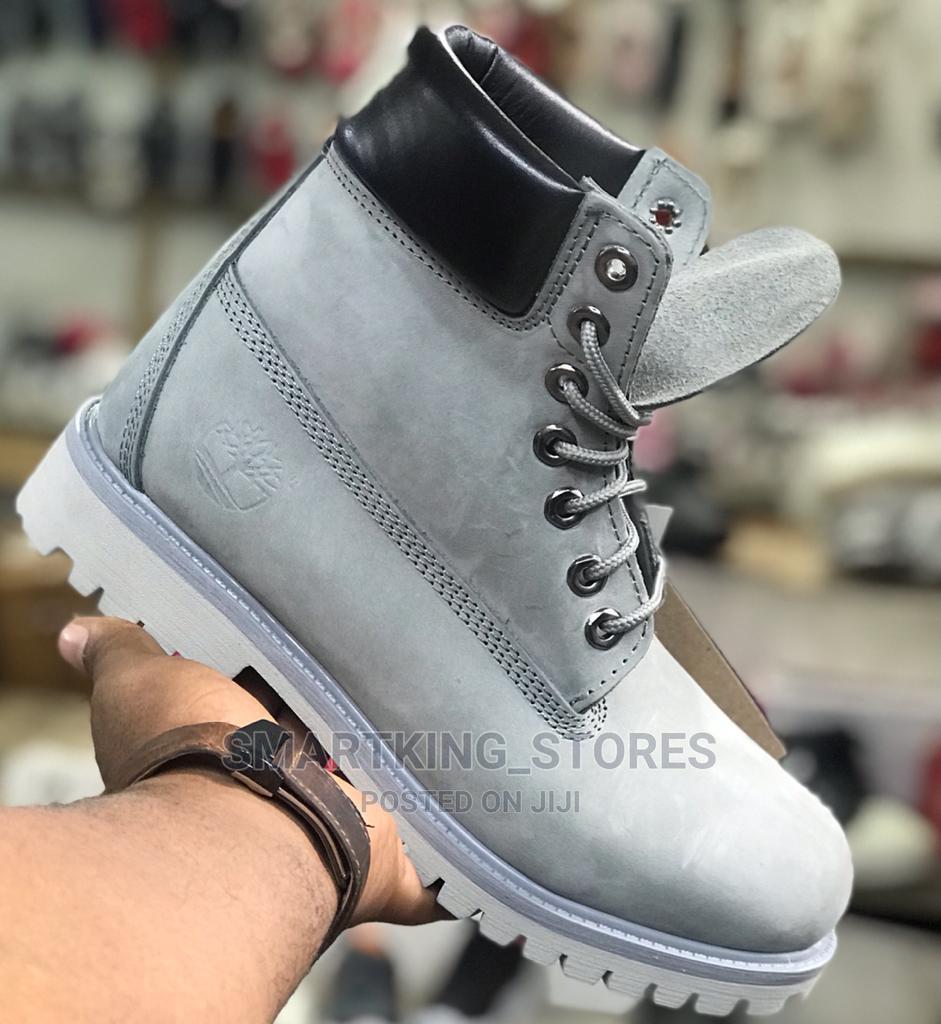 American Boot Original