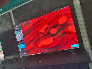 On Offer) Hisense 55 Inch ULED 4K Smart TV (55U7A) | TV & DVD Equipment for sale in Dar es Salaam, Kinondoni