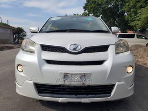 Toyota IST 2010 White | Cars for sale in Dar es Salaam, Kinondoni