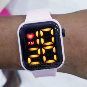 Copy Of Smart Watch | Smart Watches & Trackers for sale in Dar es Salaam, Kinondoni